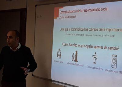 Curso RS. Sesión 1. José Gámiz. Ética