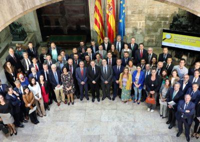 Declaración Ética y Buen Gobierno. Oct 2018