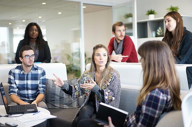 La RSC y la gestión de personas: atracción de talento, mejor clima, más motivación y productividad