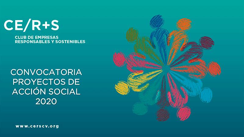 Acción social 2020: buscamos proyectos innovadores con impacto real