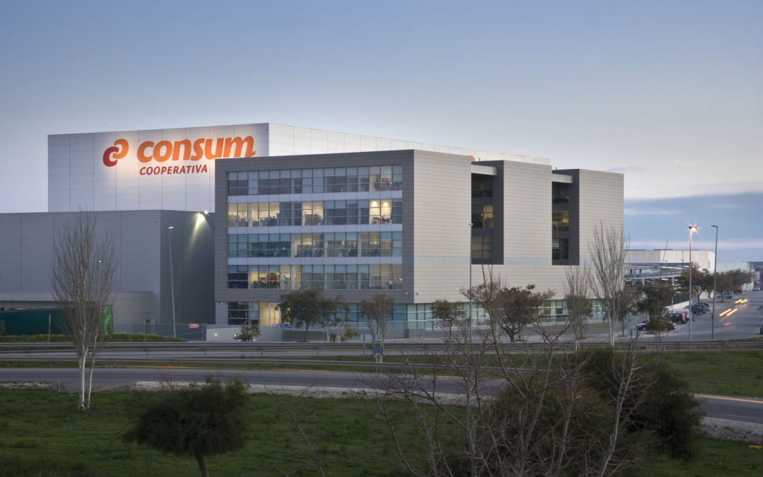 Consum se une al Club de Empresas Responsables y Sostenibles de la Comunidad Valenciana (CERS)