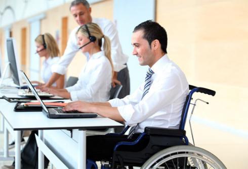 La plena inclusión de las personas con discapacidad no se producirá hasta el 2249