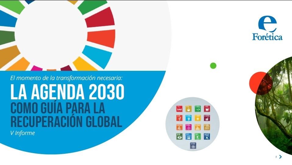 El Covid-19 «impacta negativamente» en casi todos los ODS