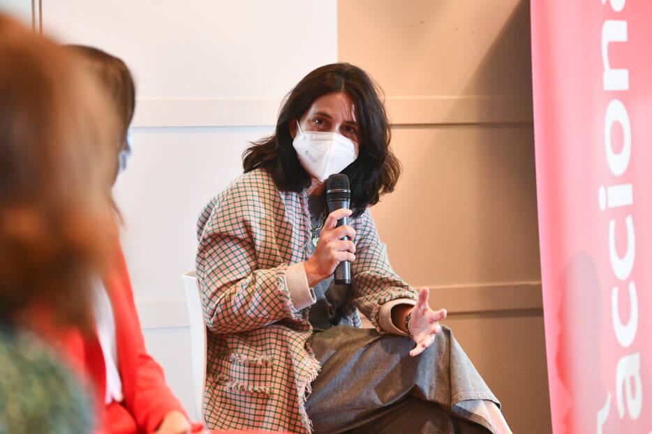 El CE/R+S participa en el 'Especial Plaza' sobre los desafíos de los ODS